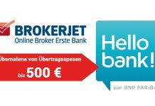 brojerjet-hello bank depot wechsel