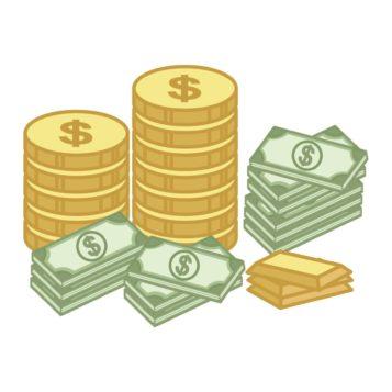geldscheine-münzen