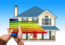 Energieverbrauch Haus Dämmung
