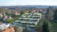 Aktuelles Immobilien Crowdinvestment Projekt in Graz