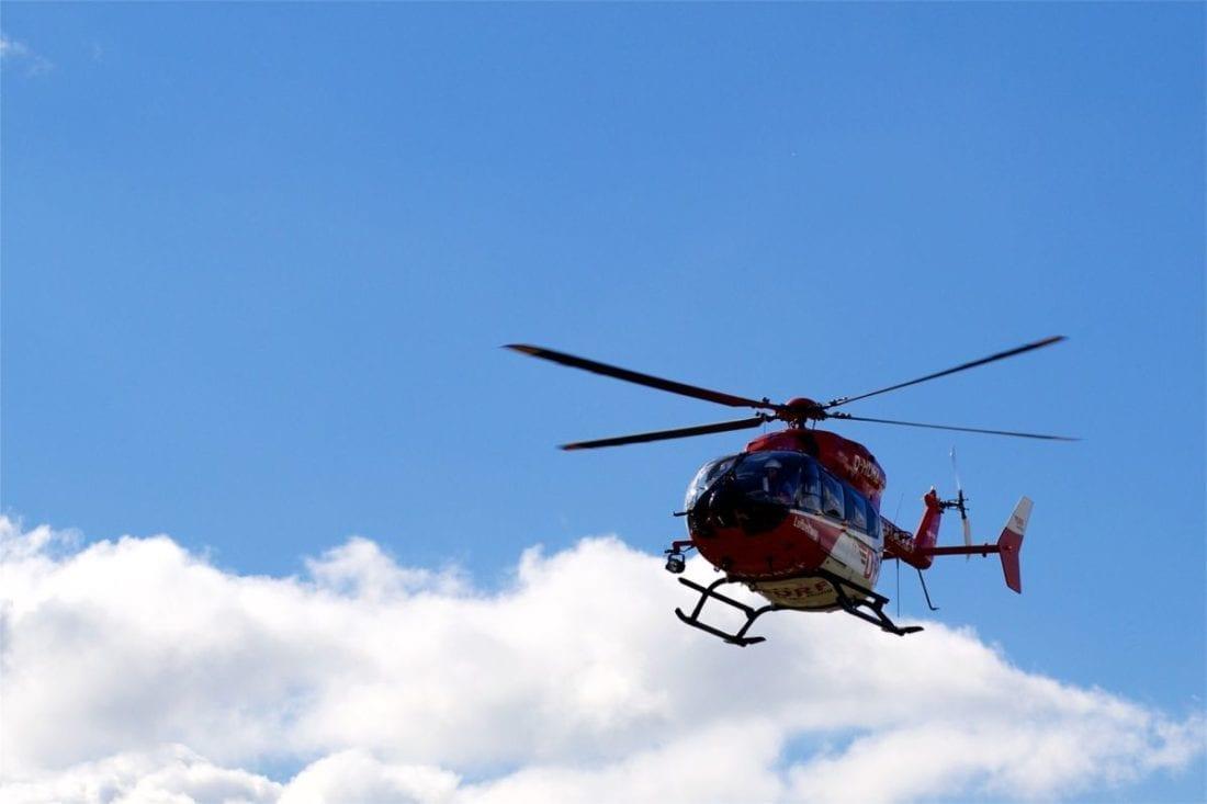 Was ist Helikoptergeld