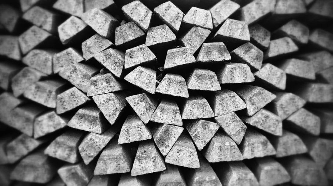 Silber als Geldanlage