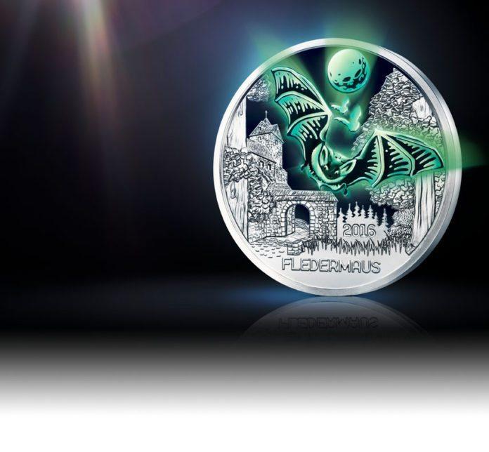 3 Euro Tier Taler Von Münze österreich Kommt Im Oktober Und Ist