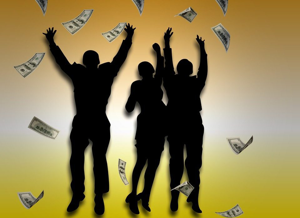 Absolute Return Fonds gewinn