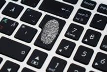 Online Banking Passwort