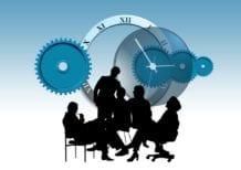 Unternehmensführung