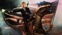 Trump wird Präsident - Doch die Börsen reagieren unerwartet positiv