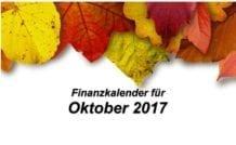 finanzkalender-oktober-2017