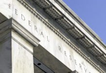 Federal Reserve USA - Notenbank