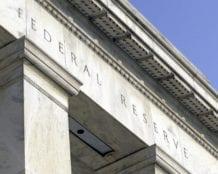 Federal Reserve USA - Notenbank