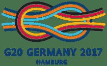 G20 Gipfel in Hamburg im Juli 2017