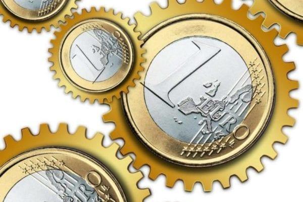 Aufschwung Österreich, BIP steigt