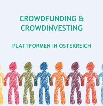 Crowdfunding und Crowdinvesting Plattformen in Österreich & international