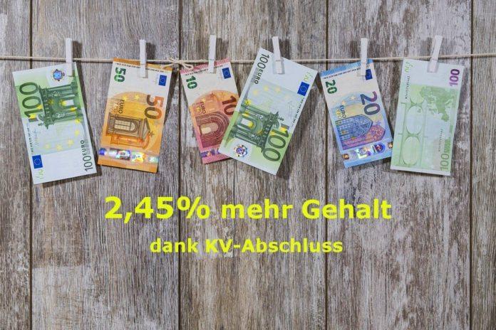 kv-abschluss 2018 finance