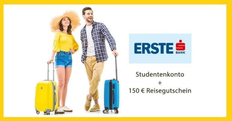 erste-bank-studentenkonto-reisegutschein