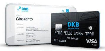 DKB Cash - Gratis Konto für Studenten in Österreich