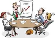 Konto überziehen mit Dispo oder Ratenkredit bei der Bank aufnehmen - Was ist besser?