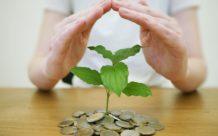 Einlagensicherung Österreich - Sparguthaben bei Banken bis 100.000 Euro abgesichert