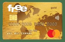 Advanzia Free Mastercard Gold Österreich Kreditkarte