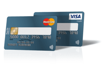 Hello bank! Girokonto mit Kreditkarte von Visa oder Mastercard