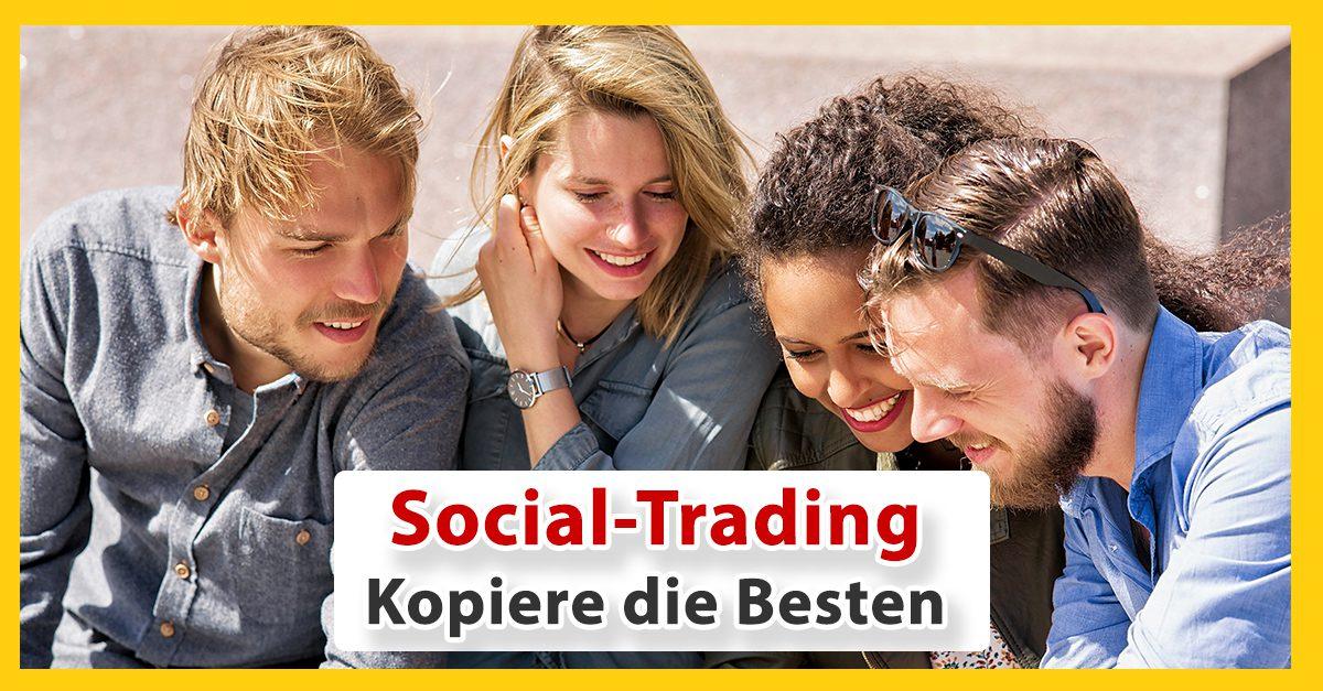 Trading Anbieter