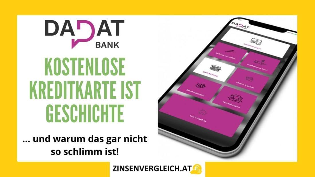 dadat-bank-keine-kostenlose-kreditkarte-konto