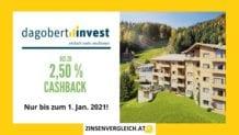 dagobertinvest-high-five-jahreswechsel 2021-cashback