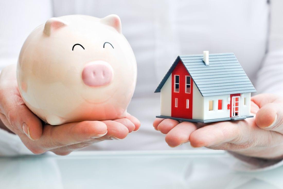 Immobilienkredit umschulden sinnvoll? Sollte man Kredit auf Haus / Wohnung umschulden und durch neuen Baukredit ablösen?