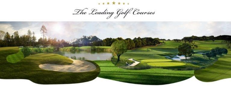 6 kostenlose Greenfees bei Leading Golfcourses Österreich mit American Express