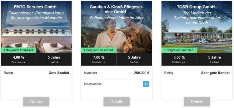 Investor.at - Crowdinvesting Portal für KMU - Mittelstandsfinanzierung