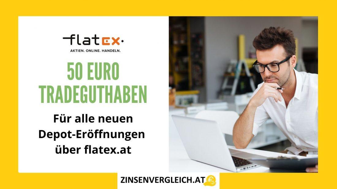 flatex Aktion_Beitragsbild